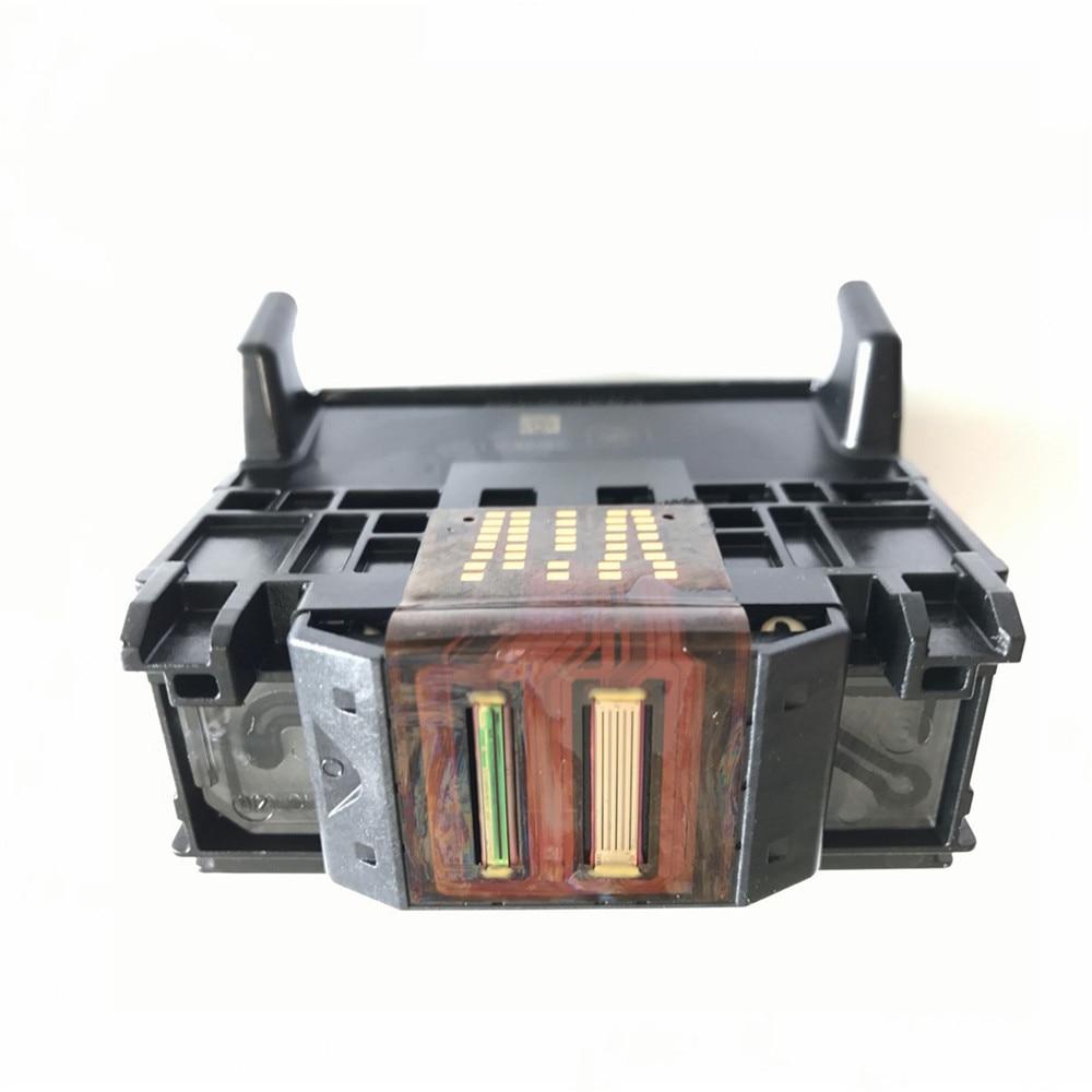 Original 862 Print Head For HP B109a B110a B110b B110c B110d B110e B210a B210b B210c Printer brand new original 4 colours print head for hp b110a b109a b210a b310a printer parts free shipping