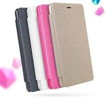Nillkin phone bag case for xiaomi redmi 3 Pro/xiaomi redmi 3s 3 s super thin flip cover leather case for xiaomi redmi 3 Pro case