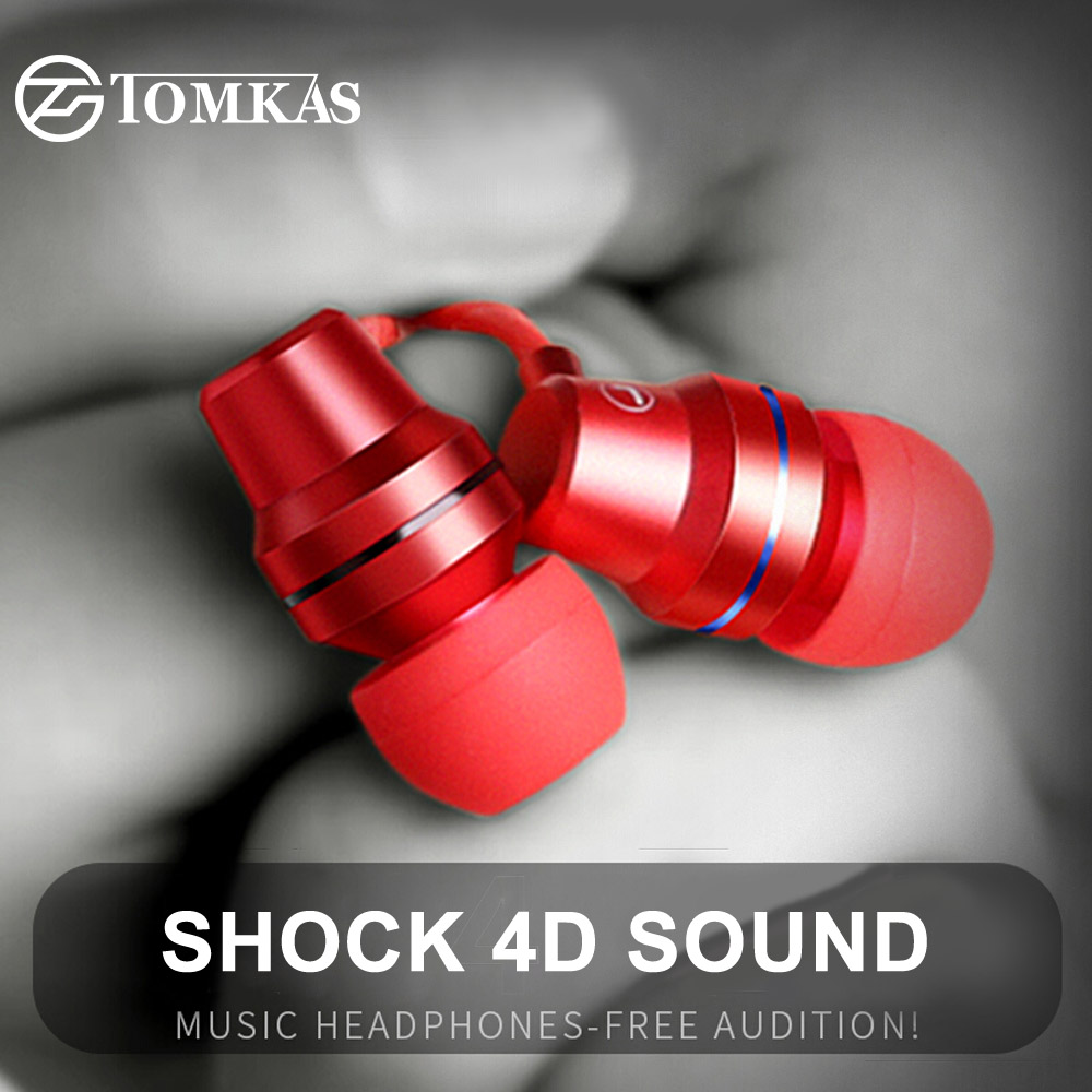 TOMKAS TPE Line Earphone for Phone 5 Color In-ear Earphones and Headphone Heavy Bass for Mobile Phone Clear Bass with Microphone for apple earpods with earphones 3 5mm plug and lightning earphone plug stereo phones in ear earphone with microphone original page 5