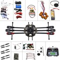 F07807-D Full Set 6-axle Aircraft Kit Helicopter Drone Tarot 680PRO Frame 700KV Motor GPS APM 2.8 Flight Control 6CH Transmitter