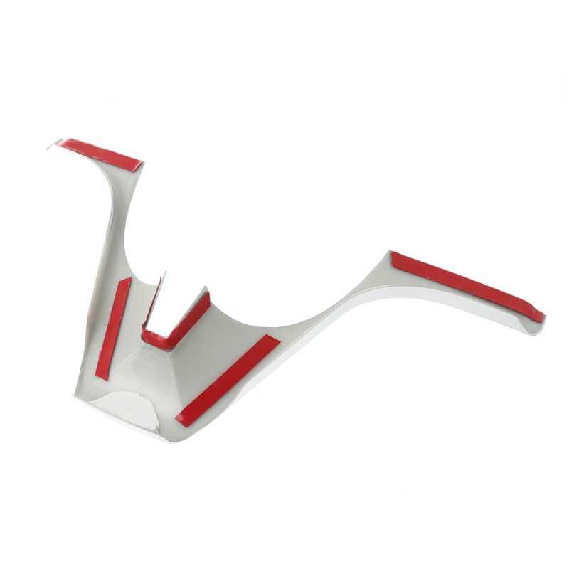 Direksiyon kalıp kapağı Trim etiket ekle için Chevrolet Cruze Trax Tracker