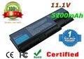 AS07B61 Батареи Packard Bell EasyNote LJ65 LJ67 LJ71 LJ73 Серии AS07B31 AS07B51