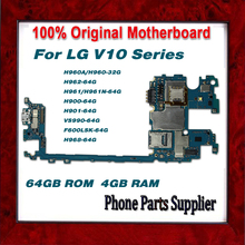 100% Tested Unlocked Logic Boards For LG V10 F600LSK H961 H962 H968 VS990 H900 H901 H960A Motherboard with full chips Andorid OS-in Mobile Phone Antenna from Cellphones & Telecommunications on Aliexpress.com | Alibaba Group