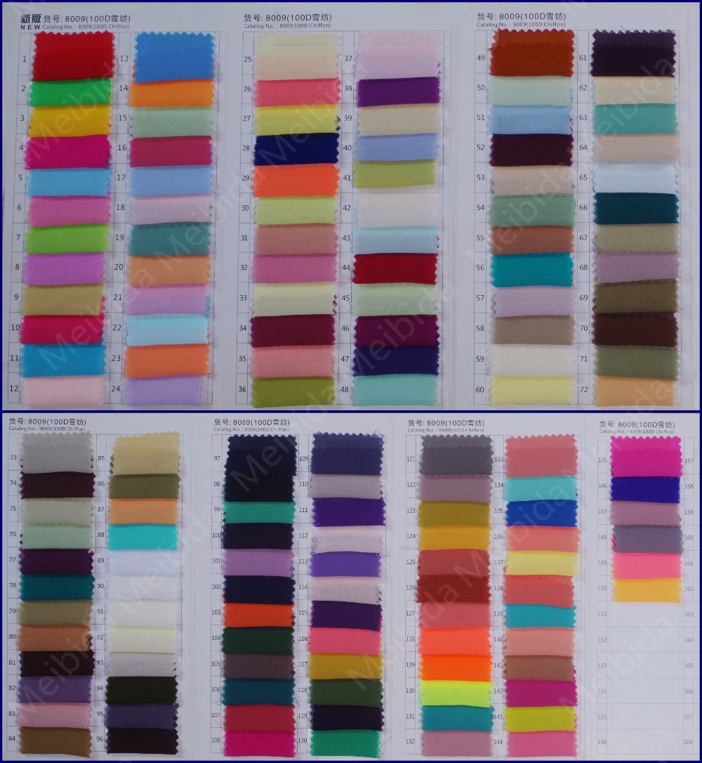Color 100D