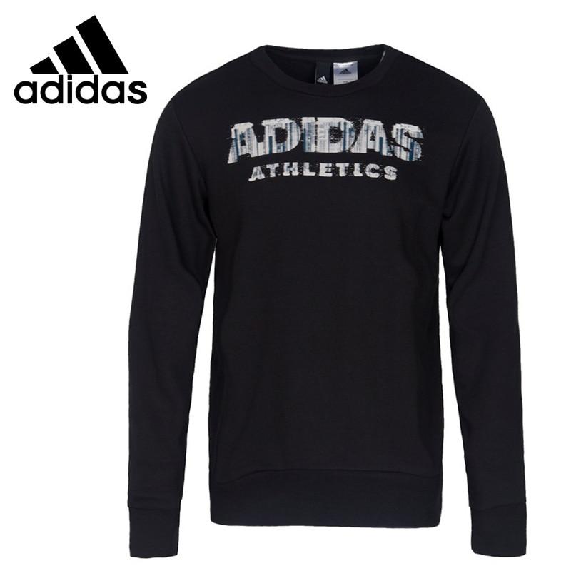 Original New Arrival 2017 Adidas ATHLETICS ITEMS Men's Pullover Jerseys Sportswear original new arrival 2017 converse men s pullover jerseys sportswear