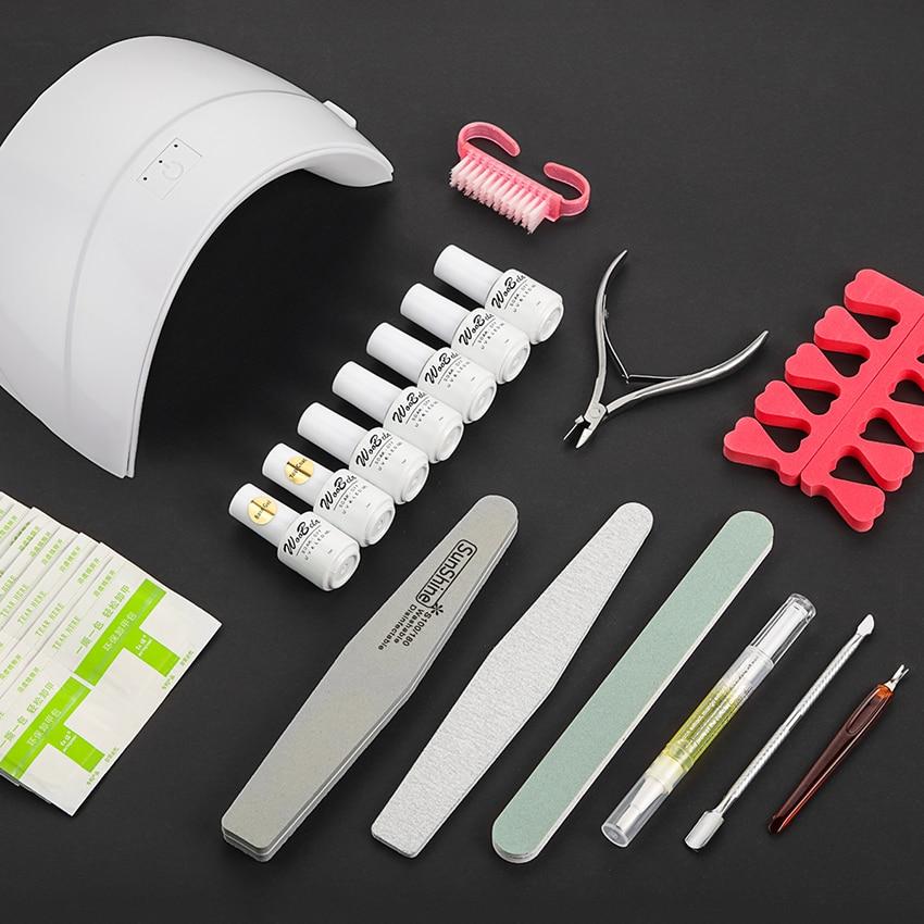 5ML Woobela Tools