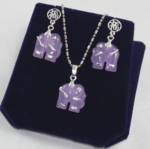 Anhänger Kjjeaxcmy Boutique Schmuck S925 Sterling Silber Schmuck Ethnische Stil Dame Verbrannt Blau Hetian Jade Xiaofu Elefanten Anhänger Neue
