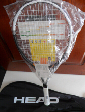 Buy YouTek IG Speed Pro MP300 100% L5 carbon tennis rackets Djokovic string Including bag