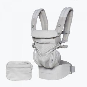 OMNI 360 Ergonomic Baby Carrier Multifunction Breathable Newborn Baby Sling Wrap Infant Portable Travel Back Waist Stool