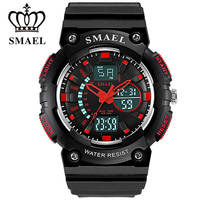 Newest G Style Digital Watch S Shock Men Military Army Watch Water Resistant Date Calendar LED