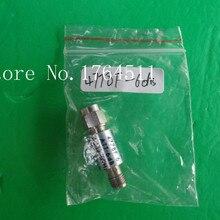 [Белла] Narda 4778f-6 dc-12.4ghz ATT: 6db p: 2 Вт sma коаксиальный Фиксированный аттенюатор-2 шт./лот