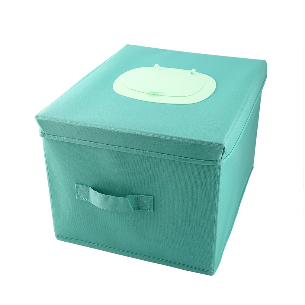 New Foldable Ozone Sterilization Storage Box Toy Organizer with Lids for Baby Kids Underwear Cloth UV Light Sterilizer Machine футболка toy machine leopard brown