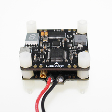 HAKRC F3 Flight Controller MPU6000 STM32F303CCT6 w/ OSD 5V/3A BEC 25mW/200mW/500mW Switchable VTX For RC Camera Drone FPV Frame