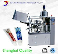 filling sealing tube,tooth tube