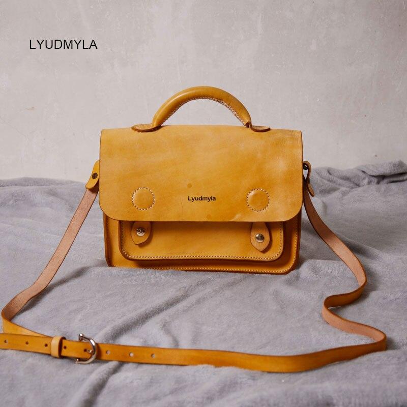 LYUDMYLA Genuine Leather Satchel Bag 2017 Luxury Handbags Women Bags Designer Brands Cow Leather Handbag часы casio gd x6900mc 1e