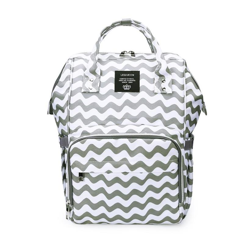 HTB1vg4AatfvK1RjSspfq6zzXFXaA LEQUEEN Fashion USB Mummy Maternity Diaper Bag Large Nursing Travel Backpack Designer Stroller Baby Bag Baby Care Nappy Backpack