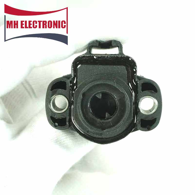 THROTTLE POSITION SENSOR FOR DODGE JEEP 56027942 69117942 4874371AB 4874371AC TA