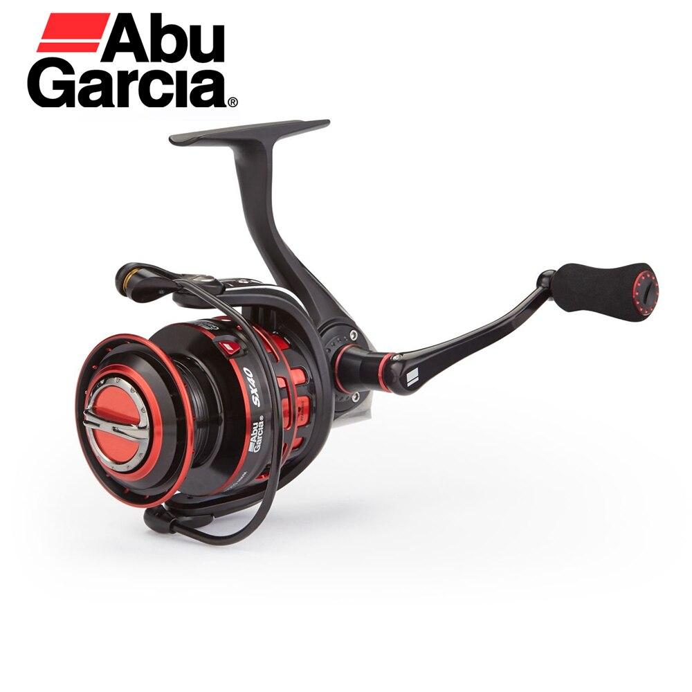 Abu Garcia Revo SX 6,2: 1 Amgearing system легкая супер гладкая надежная износостойкая спиннинговая катушка
