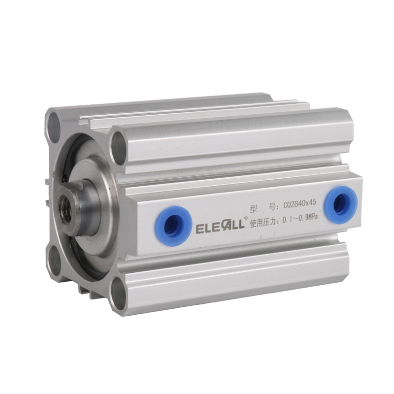 CQ2B40*45 Pneumatic Cylinder Standard разъем на cq vd5005w