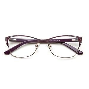 0ee1b496929 BRIDGES EYEWEAR Eyeglasses Frame Women Clear Vintage