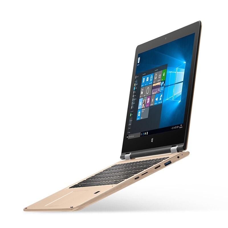 VOYO 13 3 Touchscreen Fingerprint Recognition Laptop computer VBOOK V3 6th Gen CPU i7 6500U Ultrabook