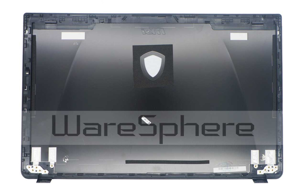 купить NEW LCD Back Cover for MSI GE62 3076GFA215Y31 Black по цене 4244.73 рублей