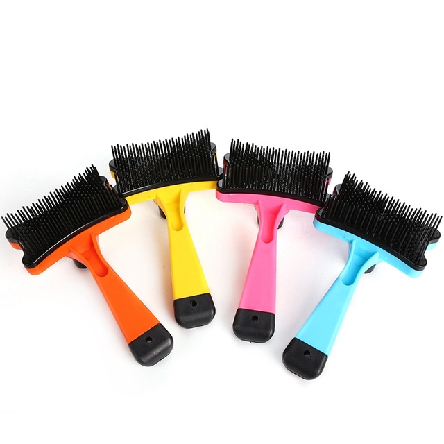 Cleaning Grooming Brush for Pets