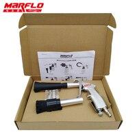 Marflo Car Washer Tools Tornador Forge Alu Tornado Hose Type Cleaning Car Room Europ Japan American