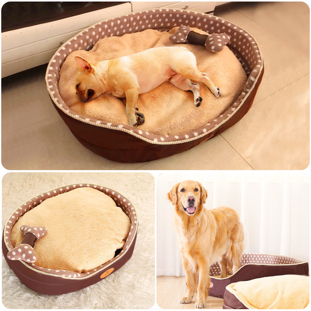 Big Size Extra Large Pet Bed