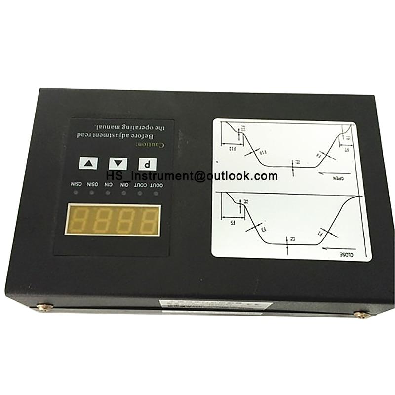 Accessoires d'ascenseur contrôleur de porte synchrone à aimant permanent PMSMC-50 convertisseur de fréquence synchrone à aimant permanent