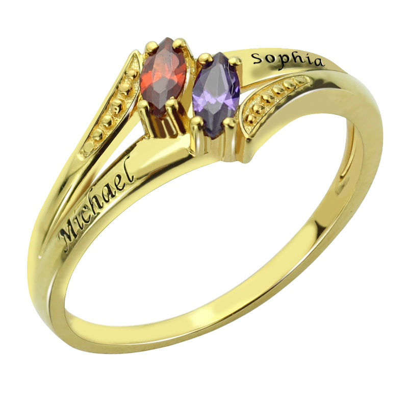 online buy wholesale custom birthstone rings from china. Black Bedroom Furniture Sets. Home Design Ideas