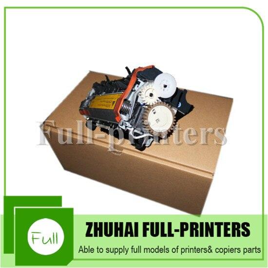 Factory Outlet! Fuser Unit for HP LaserJet 4015 Printer Parts 110V/220V Fuser Assembly for hp laserjet 4250 4350 4300 4200 4345 pressure roller gear fuser gear 18t ru5 0018 000 ru5 0018 printer parts
