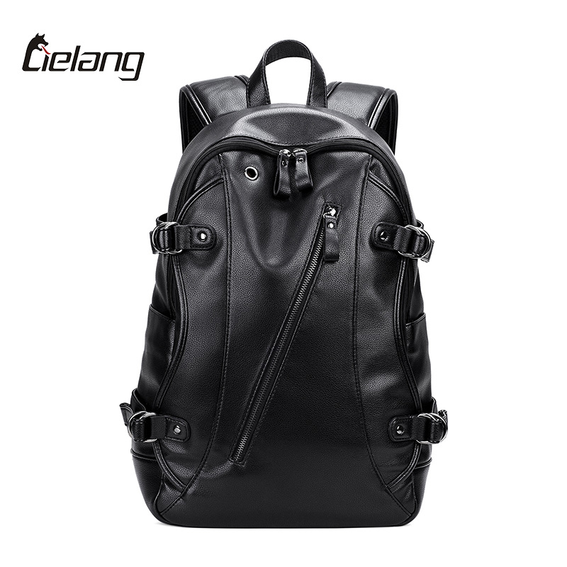Online Get Cheap Leather Laptop Backpack for Men -Aliexpress.com ...
