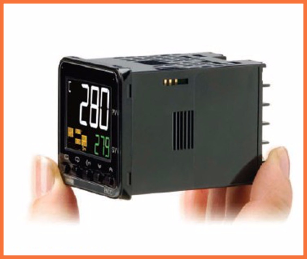 E5CC QX2ASM 800 Temperature Controller AC100 240V E5CCQX2ASM800 E5CC Electrical Equipment Tools parts