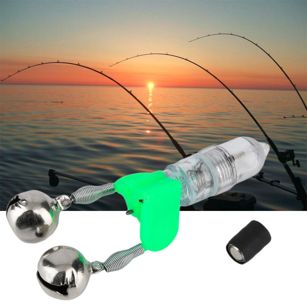 Электронные Сигнализации для рыбалки фото