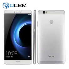 Original Huawei V8 Max Mobile Phone 4G FDD LTE Kirin 955 Octa Core Android 6 0