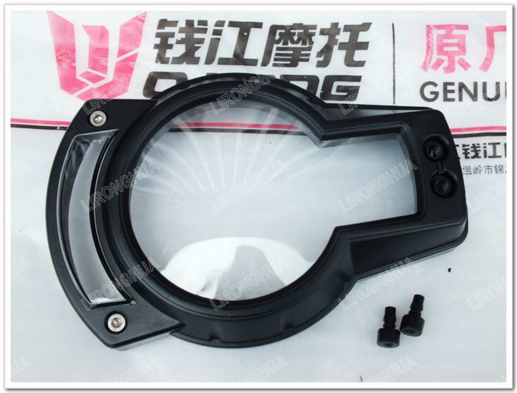 Benelli BJ600GS Original Benelli Motorcycle Accessories Huanglong Instrument Instrument Shell Shell