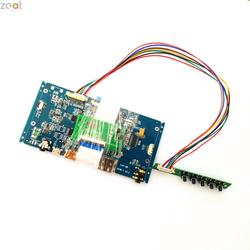 Dla Ipad5 LCD ekran dedykowany LP097QX2 ekran LCD 2K 2048*1536 HDMI HD płyta sterownicza