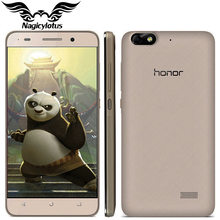 Original Huawei Honor 4C Enhanced Edition Mobile Phone 5.0 inch Android 4.4 Octa Core 2GB RAM 16GB ROM 13.0MP 4G LTE Cellphone