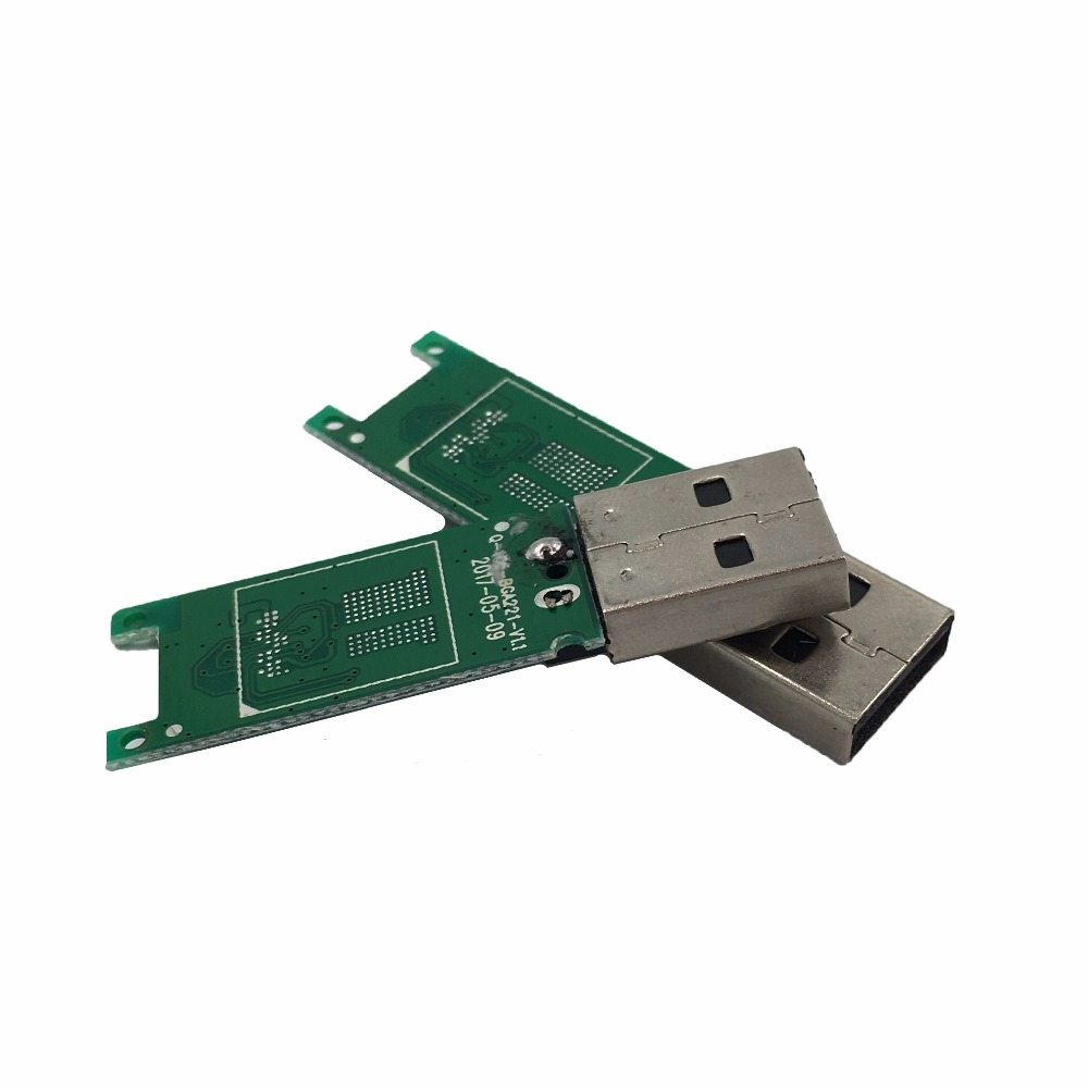 EMCP221 Android Mw6688 USB 2.0 U Disk PCB Major Controller Accessories Without Flash Memory To Recycle Emcp221 BGA 221 Chips