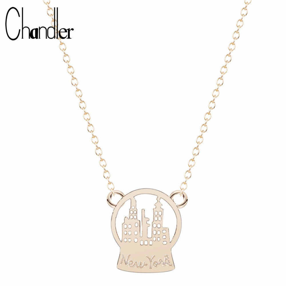 Hommes//Femmes Fashion Jewelry Anchor Naval Pendentif Longue Chaîne Colliers