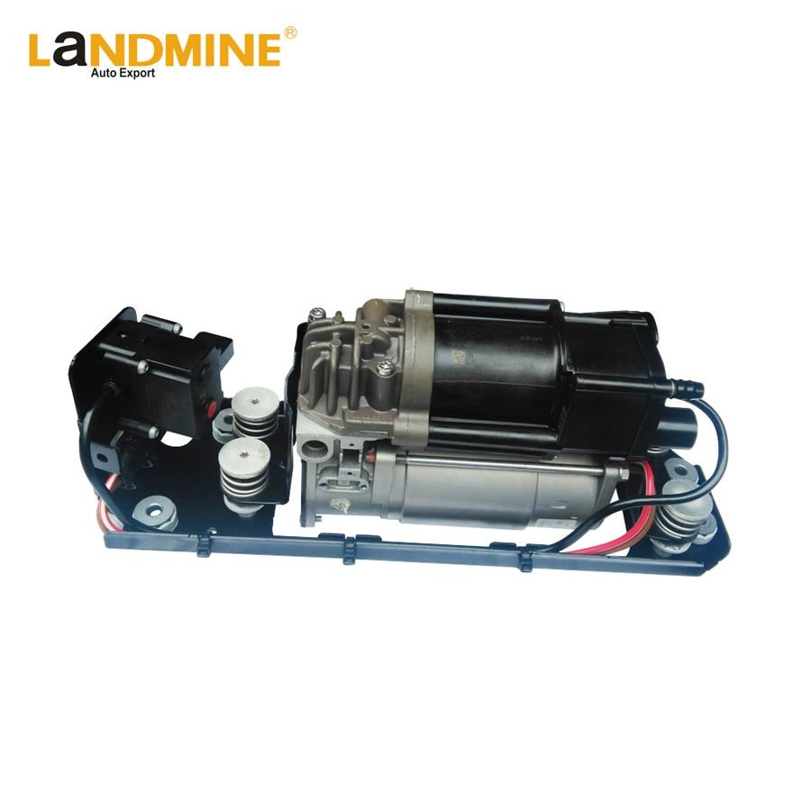 F07 F11 535i 550i Gt Air Suspension Air Compressor With