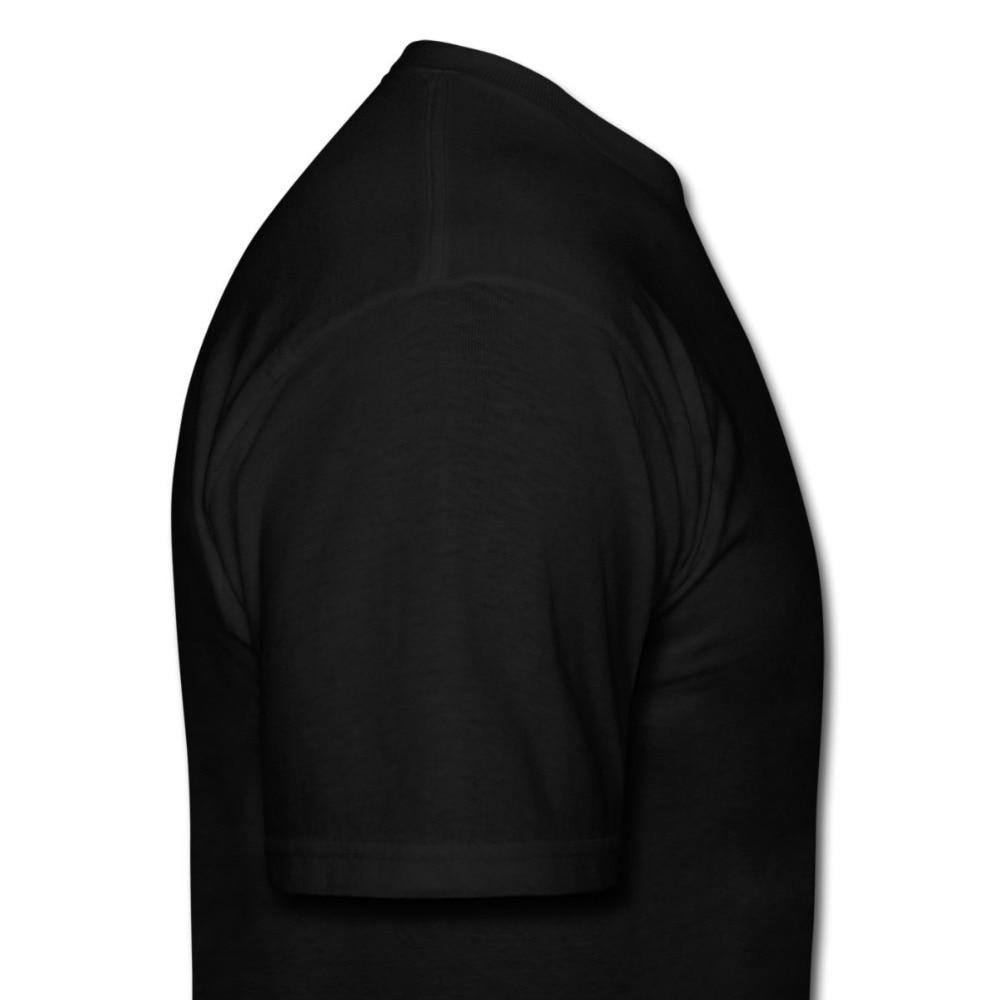 Crazy T Shirts T Shirt Company Print Feel The Burn! Men O-Neck Short-Sleeve Tee