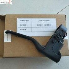 Xiaomi mijia m365 электрические скутеры оригинальные последние скутер колокольчиками палец циферблат Тормозные ручки и-оригинальный КОЛОКОЛЬЧИК