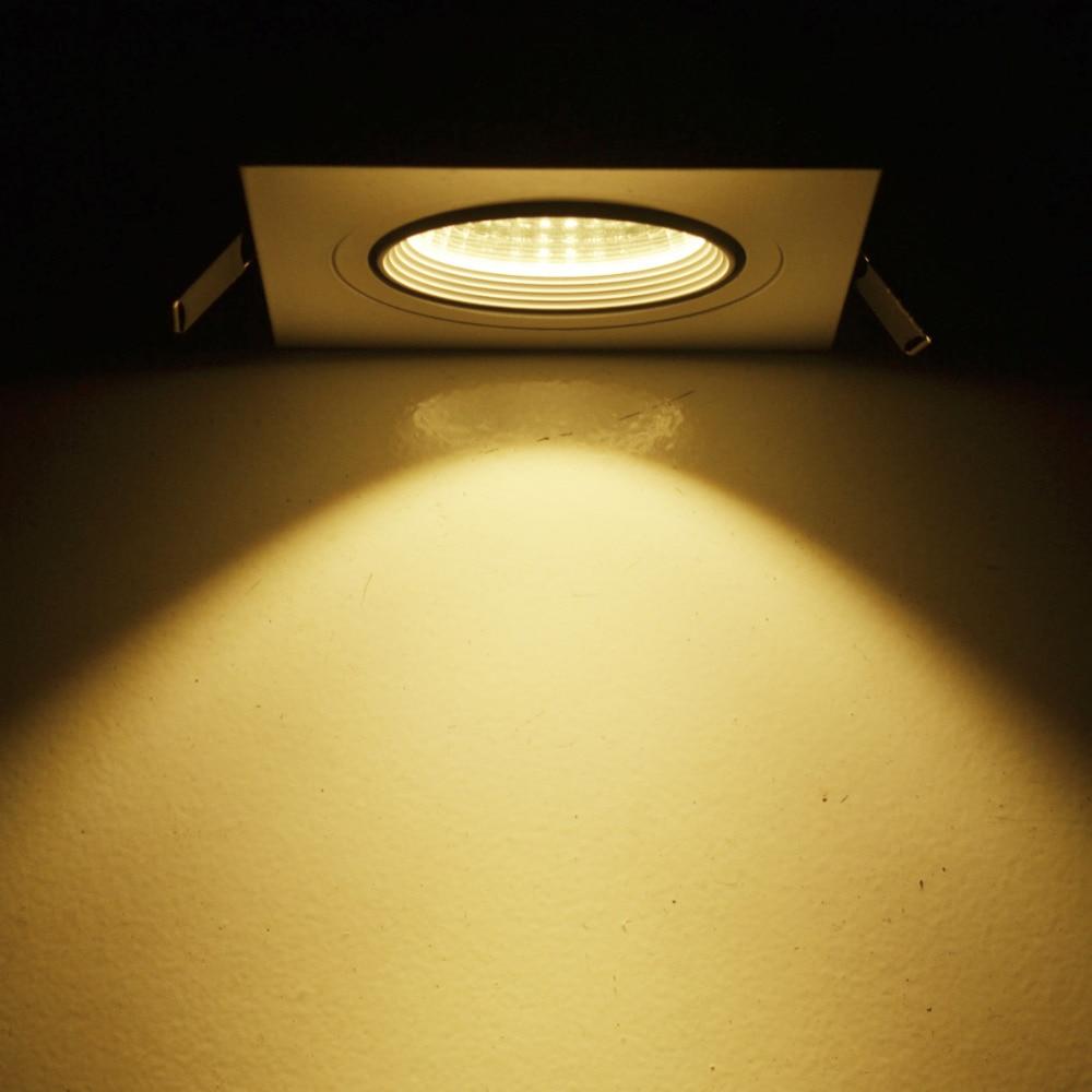J&W 6 copë / shumë Llambadar me dritë katrani të ndriçueshëm - Ndriçimit të brendshëm - Foto 6