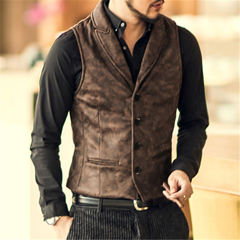 Free shipping and returns on Men's Leather (Genuine) Coats & Jackets at tanahlot.tk