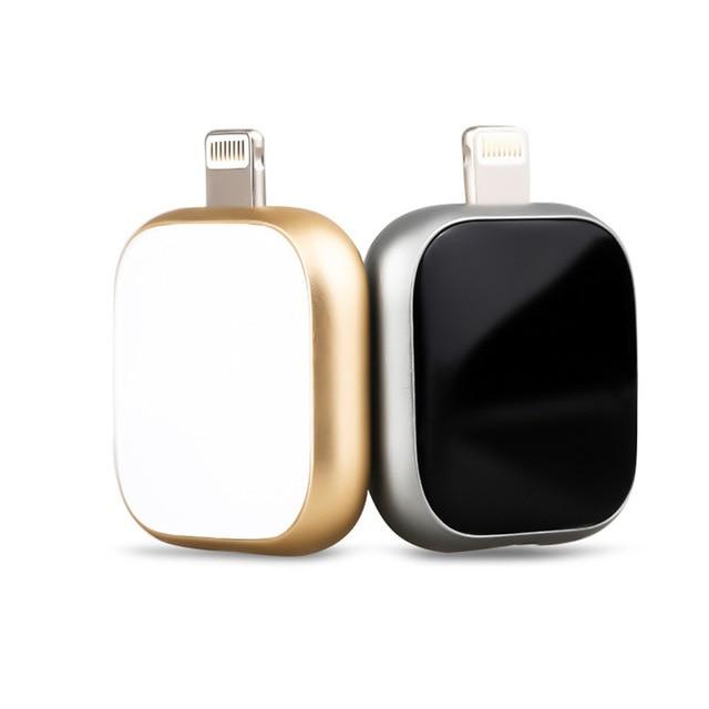 2017 new arrivals de alta velocidade unidade flash usb otg para iphone ios 8 gb 16 gb 32 gb 64 gb para pen drive usb iphone 6 plus 7 128 gb