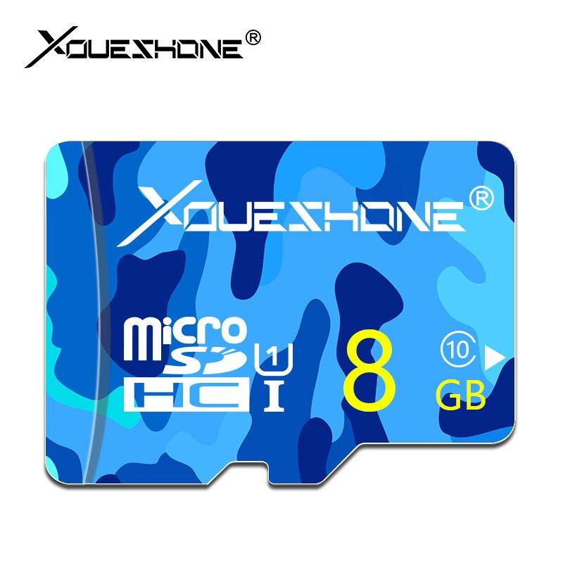 Crazy hot carte sd memory card 32GB micro sd card 8GB 16GB 32GB 64GB 128GB C10 tf card 4GB cartao de memoria with free adapter 3