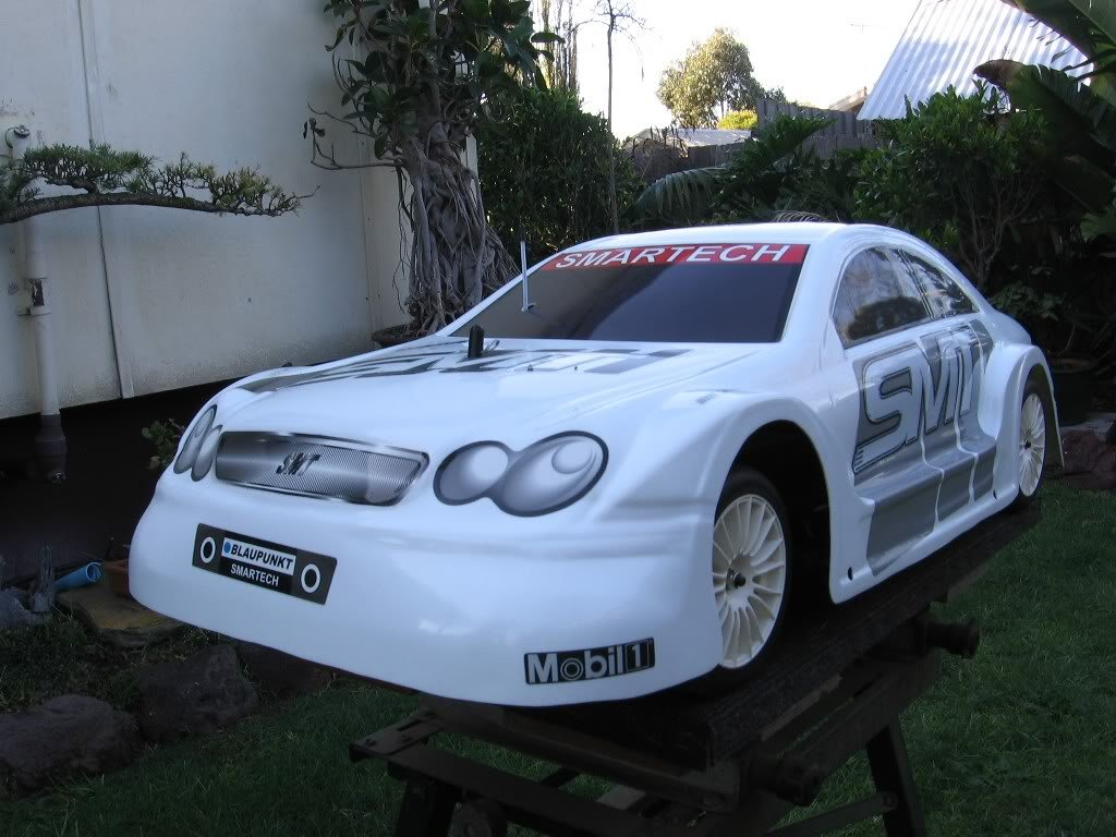 1 5 scale on road gas rc car in rc cars from toys. Black Bedroom Furniture Sets. Home Design Ideas