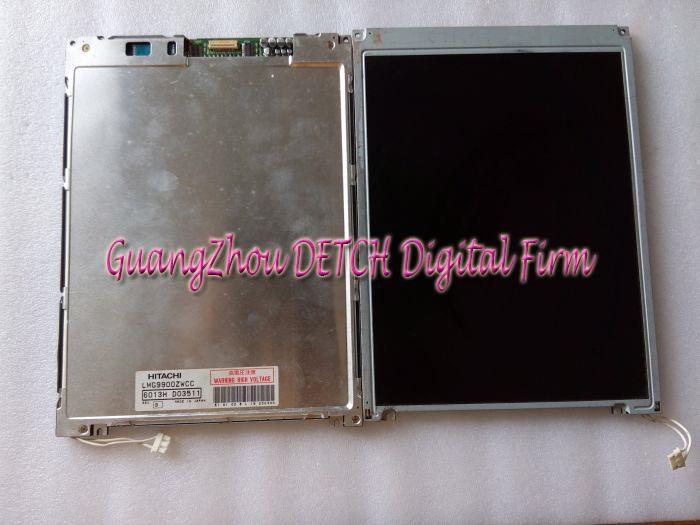 L M G9900ZWCC LCD screen